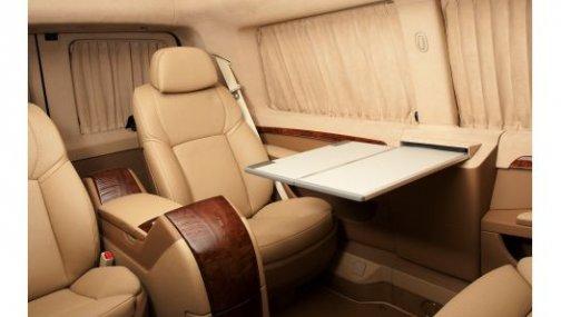 Стол раскладной  VW Multivan