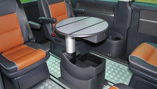 Стол-трансформер VW Multivan