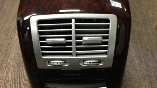 Центральная консоль для Mercedes-Benz W221