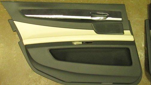 Дверная обшивка BMW 7 F01