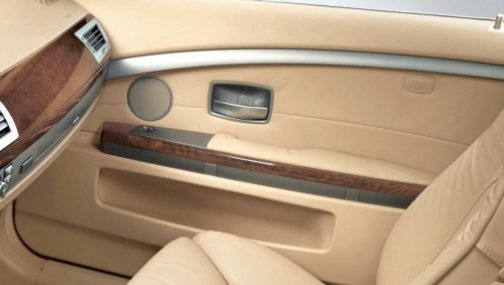 Сидения передние BMW 7 E65 максимальная комплектация